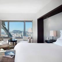 Deluxe Room Guests Rooms Hotel Arts Barcelona