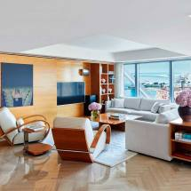 Presidential Penthouse Hotel Arts Barcelona