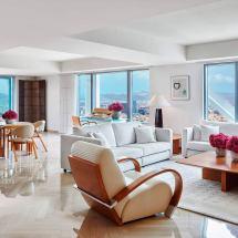 Royal Luxury Penthouse Hotel Arts Barcelona