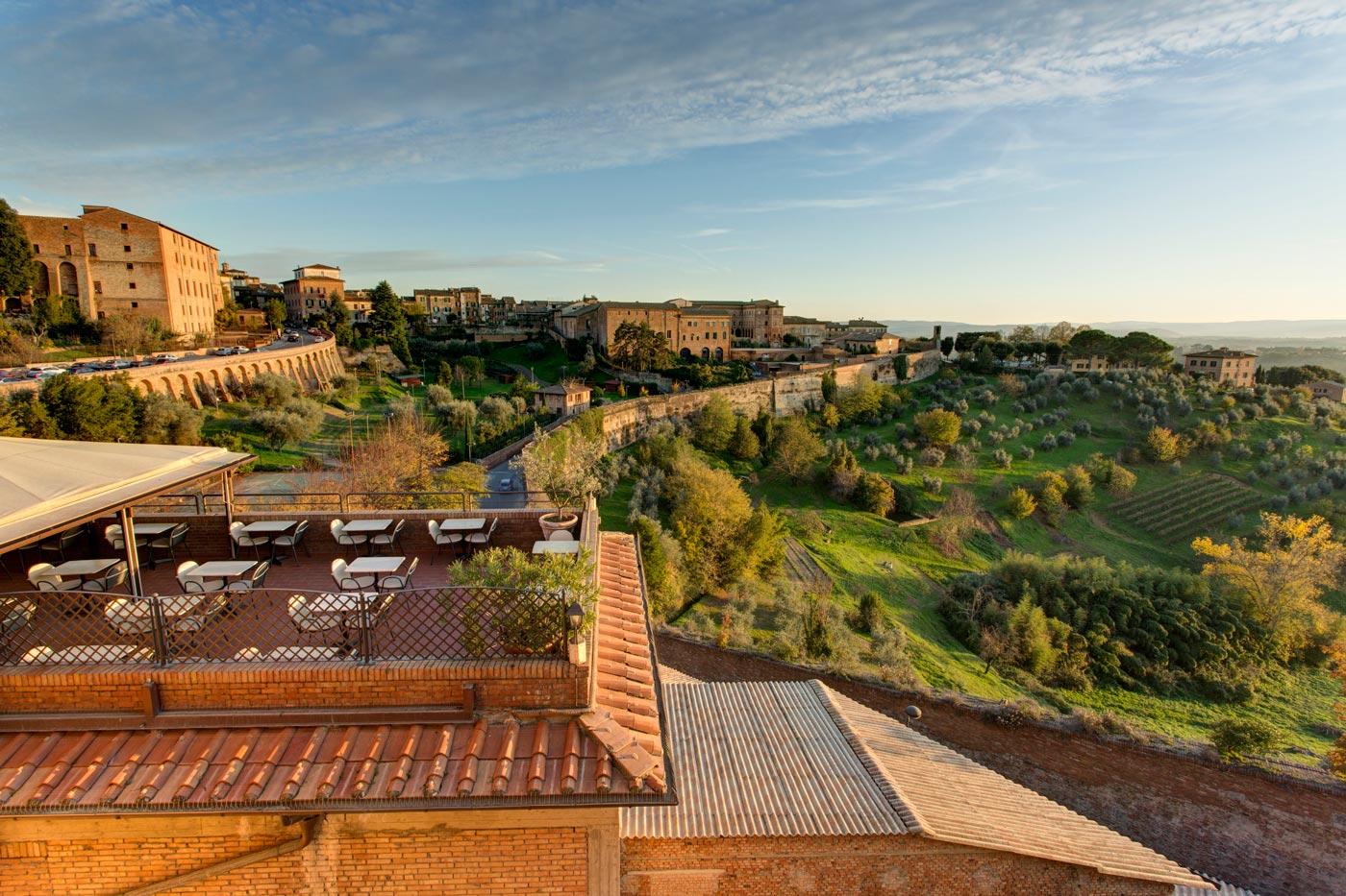 Hotel Soggiorno Athena Pisa Italy