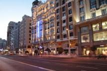 100 Years Luxury Hotel In Gran - Atlantico