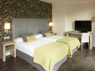 Hotel Carmen en Granada