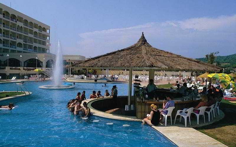 Precios y Ofertas de Hotel Evenia Olympic Park en LLORET