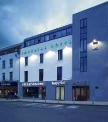 Imperial Galway Air Canada Vacations