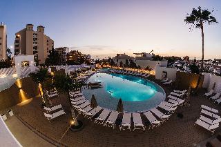 Apartamentos Labranda Oasis Mango en Playa de Los Cristianos  Canariascom