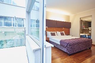 Trovalia Pakat Suites Hotel