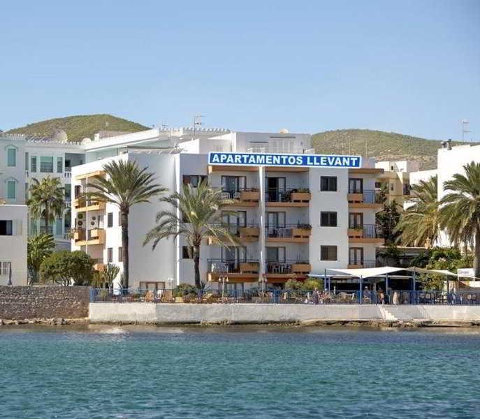 Apartamentos Llevant Figueretas