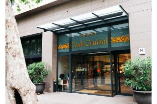 1  Rooms Hotel  sunotel club central barcelona carrer de valencia 157 spain country  spain