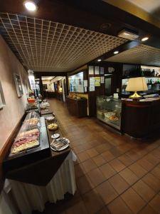 %name colazione hotel bella venezia latisana 4