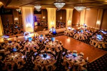 Historic Hotel Bethlehem Wedding