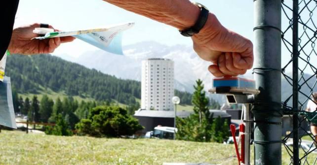 SESTRIERE: ORIENTEERING IN ALTA QUOTA PER GRANDI E PICCINI