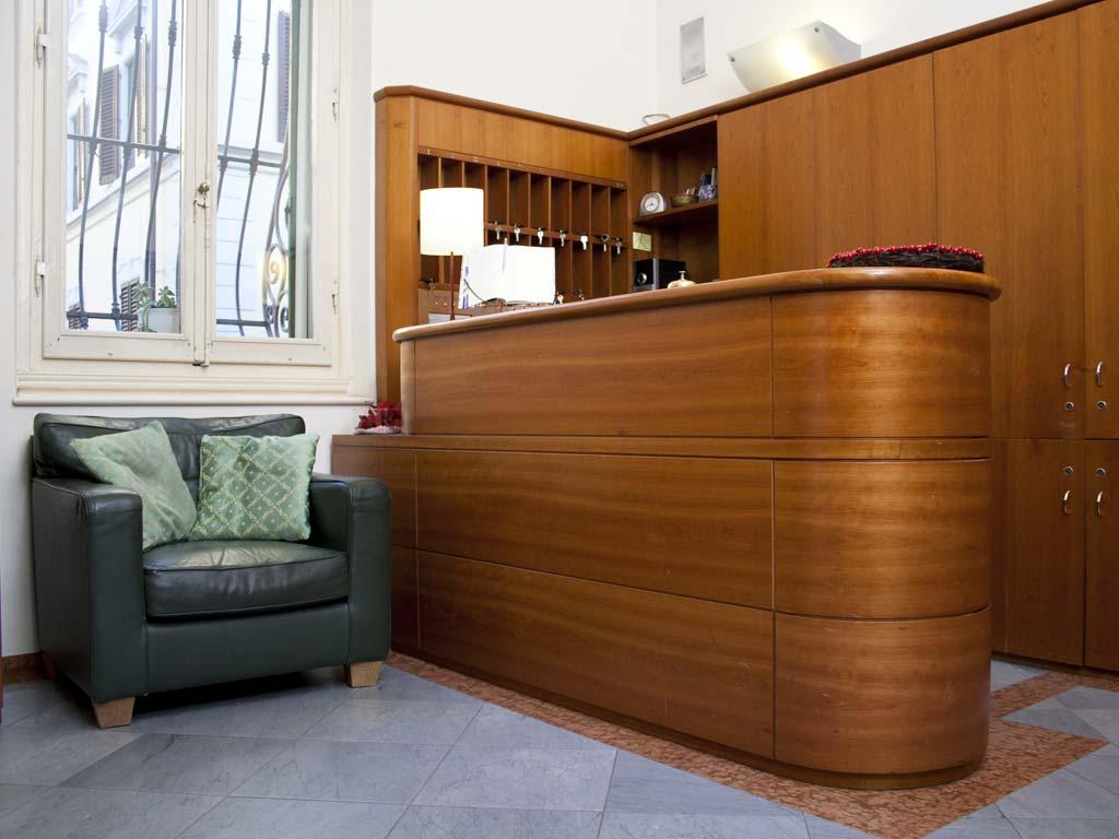Hotel Bonifaciohotel a firenze con parcheggio albergo 3 stelle wwwbonifaciohotelit