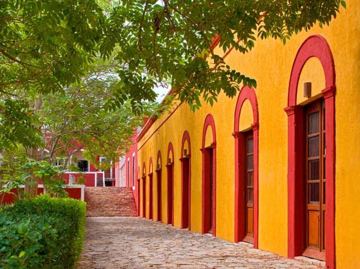 Colores Para Fachadas De Casas