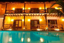 Casa Iguana Holbox Quintana Roo Xico Hoteles Boutique