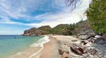Las Mejores Playas De Jalisco Para Visitar En