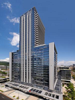 Marriott International Debuts In Taiwan Hotel Business