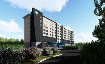 Tru Hilton Set Orlando Fl Hotel Business