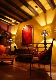 Hotel California - Lounge Areas