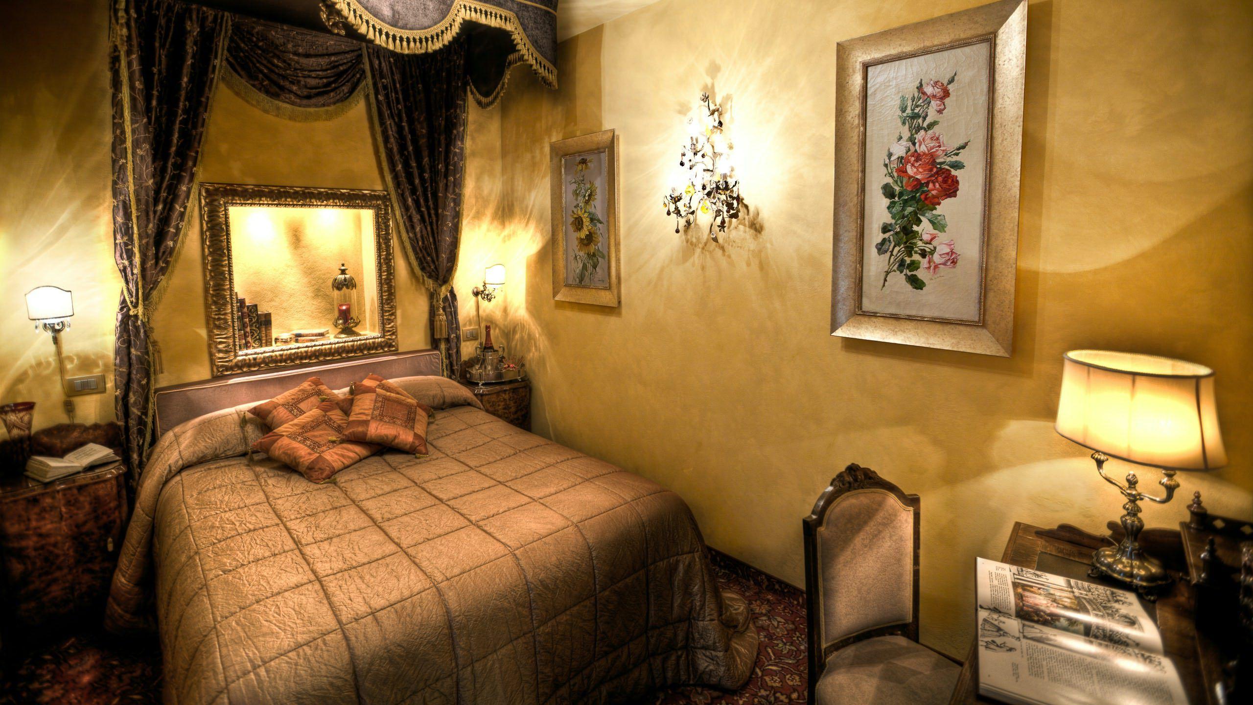 Boutique Hotel Campo De Fiori  Roma  Sito Ufficiale
