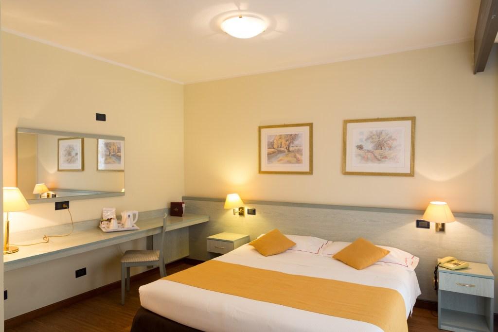 Campus | Hotel in Parma Collecchio