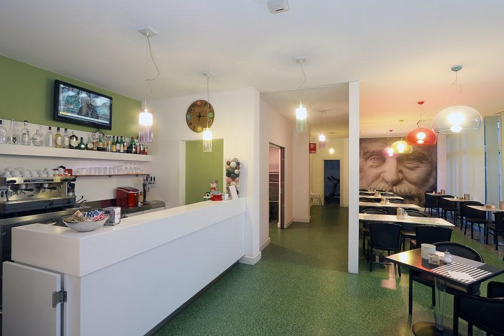 La Colazione all'Hotel Campus Parma Collecchio