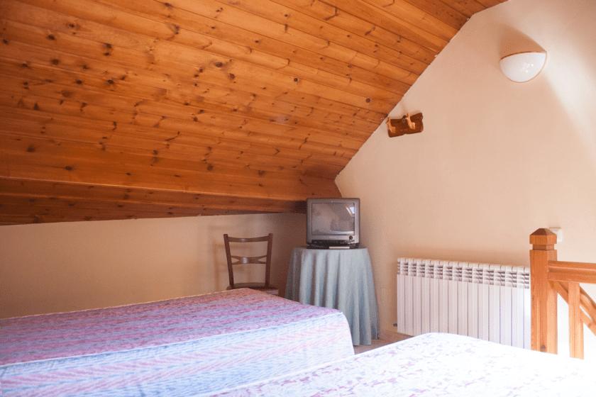Habitación Dúplex | Primer piso