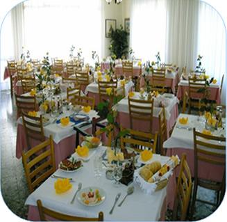 Hotel Casa MiaVia dei Pioppi5 LIDO DI JESOLOVENEZIA