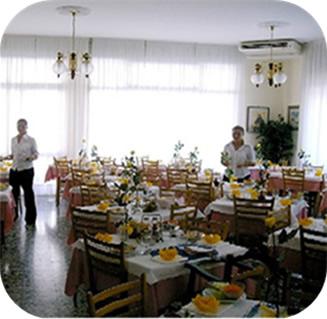 Hotel Casa MiaLIDO DI JESOLOVENEZIA servizi