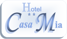 Richiedi disponibilit Hotel Casa Mia di Jesolo