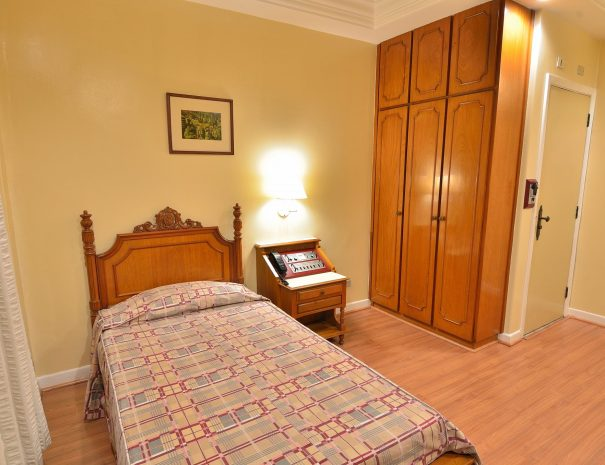 Apartamento Single | Hotel Castelar