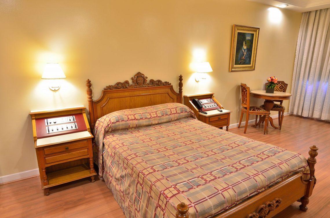 Apartamento Casal | Hotel Castela