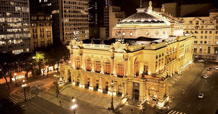 Hotel próximo do Theatro Municipal de São Paulo | Hotel Castelar