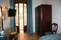 Single Rooms Valletta Castille Hotel