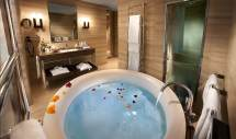Executive Romantic Room With Private Turkish Bath - Hotel