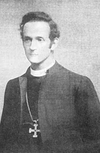 The R., Rev., Bishop William Collins