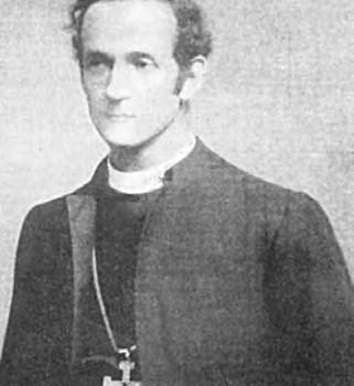 The R., Rev., Bishop William Collins
