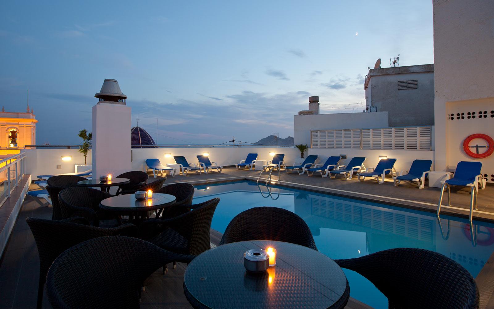 Photos Hotel Centro Mar  Benidorm Official Website