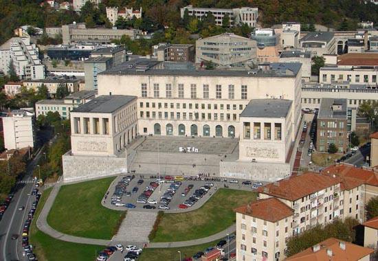 Hotel Centro Trieste vicino a centro stazione e aeroporto