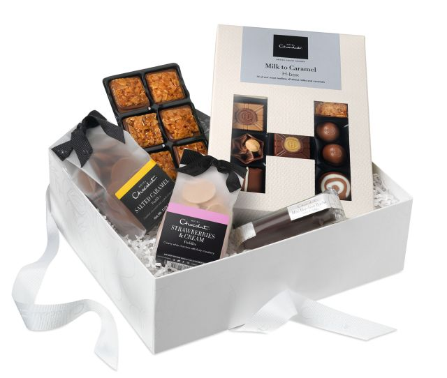 The Chocolate Gift Box Hi Res