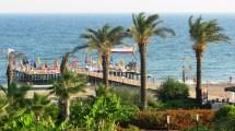 Places to Visit in Antalya Turkey