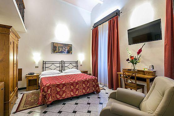 Hotel Collodi Hotel 2 Stelle Firenze Centro Sito Ufficiale