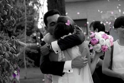 momentos especiales en bodas