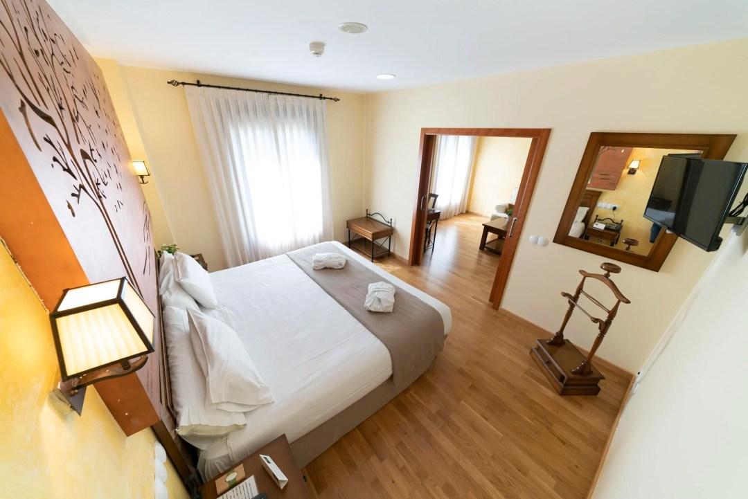Junior suite
