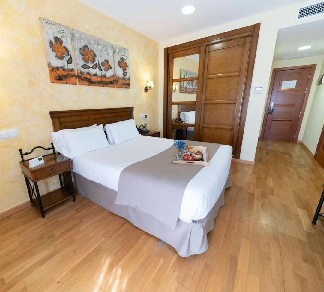 hotelcomendador-habitacionmatrimonial