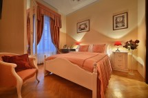 Small Cozy Room Boutique Hotel Constans Prague
