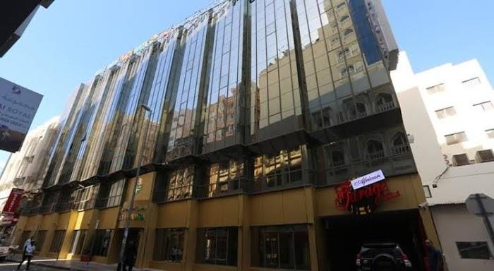 Sun And Sands Plaza Hotel Phone Number And Contact Number | Dubai.United Arab Emirates - Hotel Contact