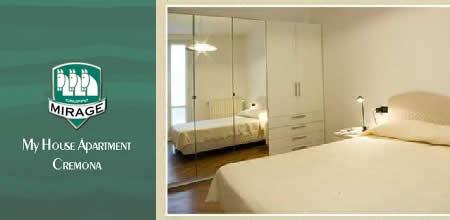 Residence Cremona Appartamenti Affito a Cremona Casa Vacanze
