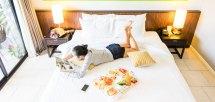 Hotel Bangkok Pratunam Hotels In Airport Link