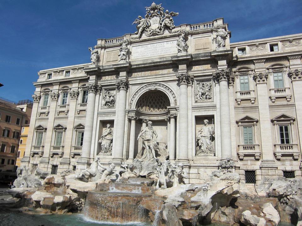 Cosa Visitare Hotel Degli Artisti Rome