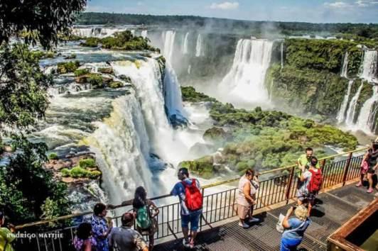 O que fazer em Foz do Iguaçu: Roteiro 7 dias   Blog Del Rey Foz